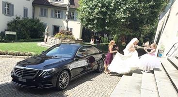Weddingplaner Schweiz