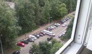 Stretch Limousine Fahrschule