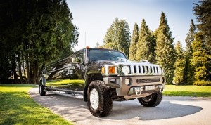 Hummer Limo Fahrservice