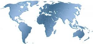 Limousine Service Weltweit