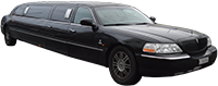 Lincoln Town Car 3 (schwarz)