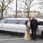 Rico und Mariana heiraten