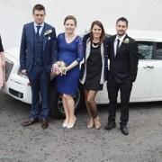 Auto Hochzeit
