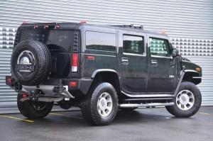 Fahrzeuge ohne Chauffeur mieten Hummer