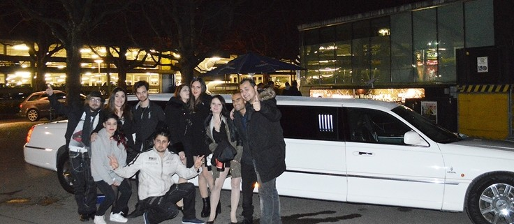 Kareshaans Limousine