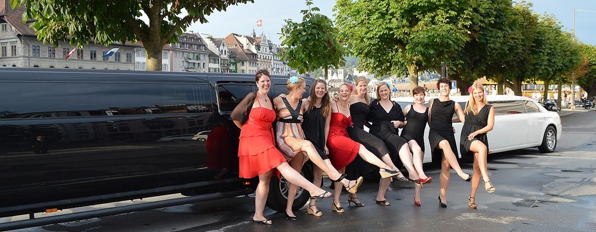 Limousine Luzern Stretch Limo LU Slider 01