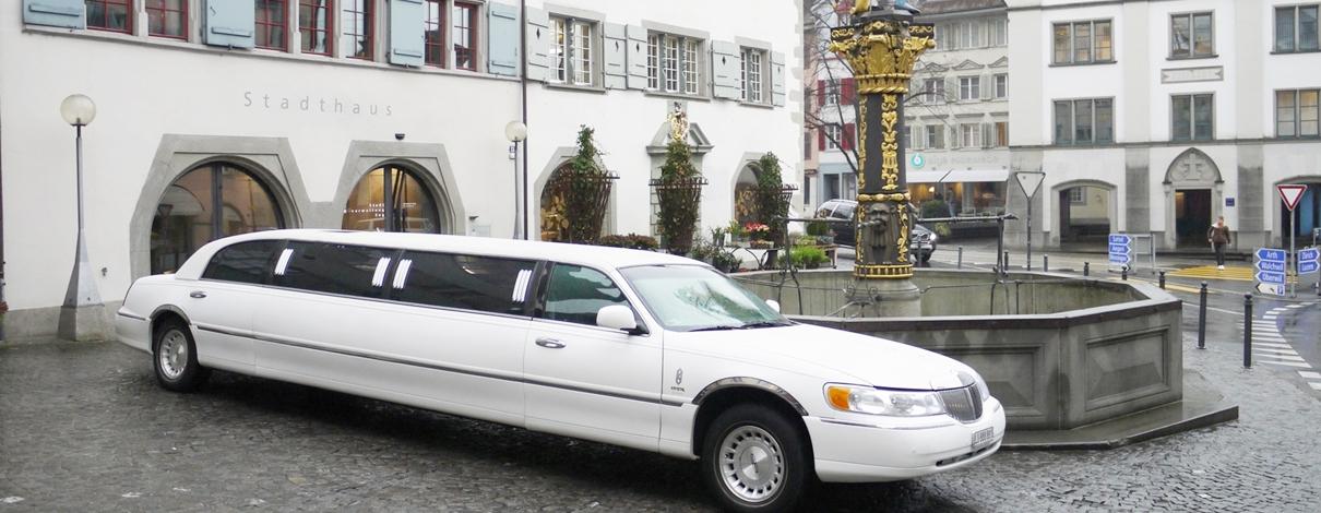 Limousine Zug mieten Slider03