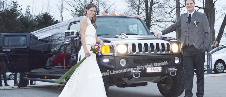 Livia und Philipp heiraten