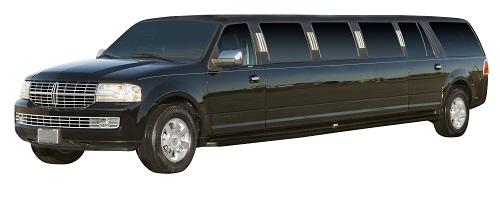 SUV Limo Stretchlimousine Navigator Lincoln