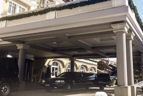 Gstaad Limousine Service
