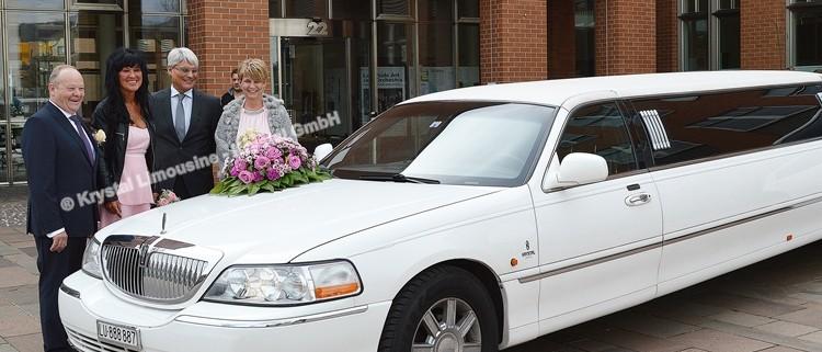 Karin und Silvios Hochzeit
