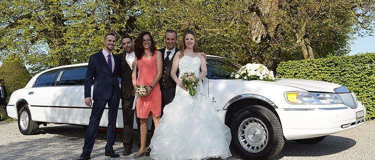 Auto ausleihen zur Hochzeit