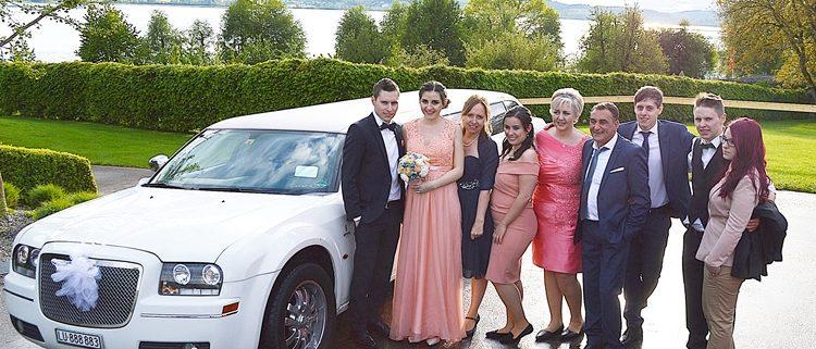 Barbara Michels Hochzeit