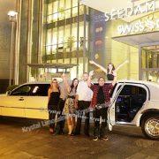 Limousine mieten Freienbach SZ