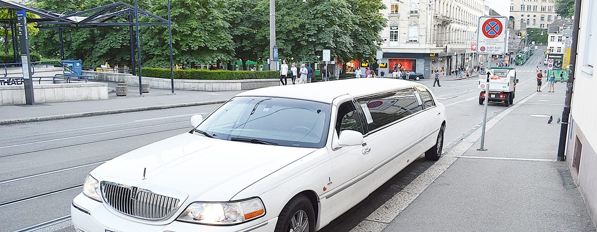 Basel Stadt Limousine