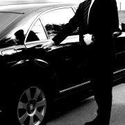 VIP Fahrer