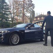 Privat Chauffeur Zürich