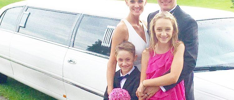 Hochzeit Alex Chris
