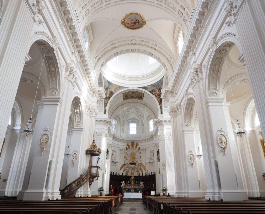 Solothurn St. Ursen Kathedrale