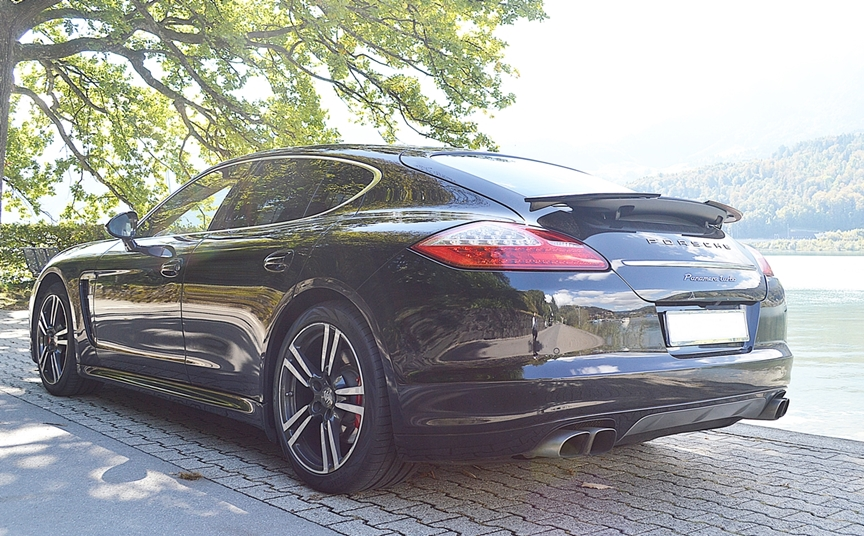 Porsche Panamera Turbo Galerie 03