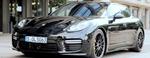 Porsche Panamera Turbo Limousine