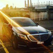 Premium Limousine Service