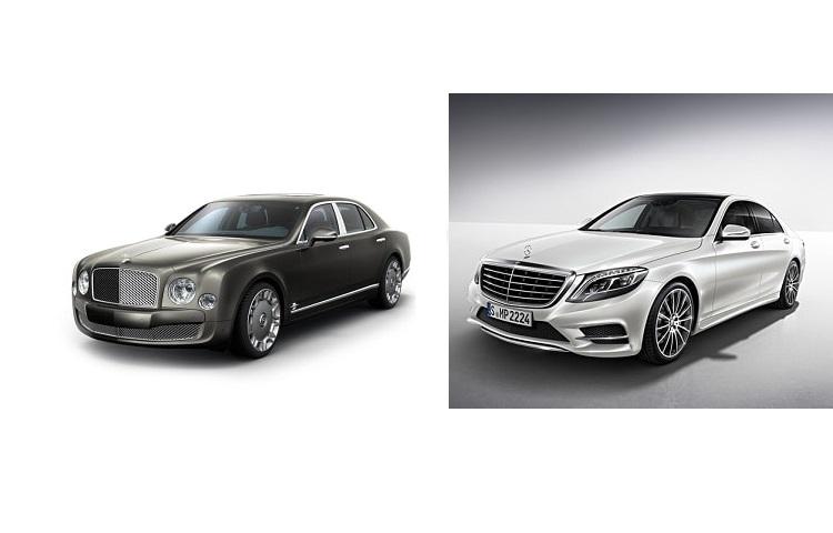 bentley limousine mieten oder mercedes s klasse der. Black Bedroom Furniture Sets. Home Design Ideas