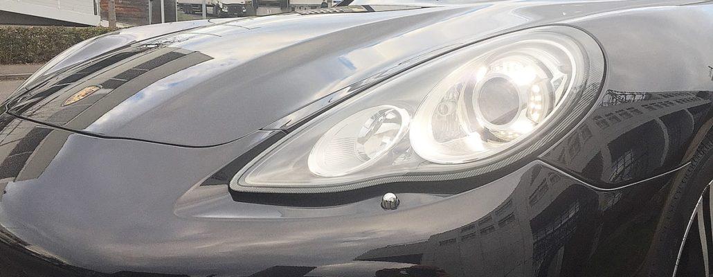 Krystal Car Detailing Nano Versiegelung Auto Lack Scheiben Felgen