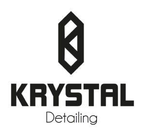 Krystal Detailing Logo