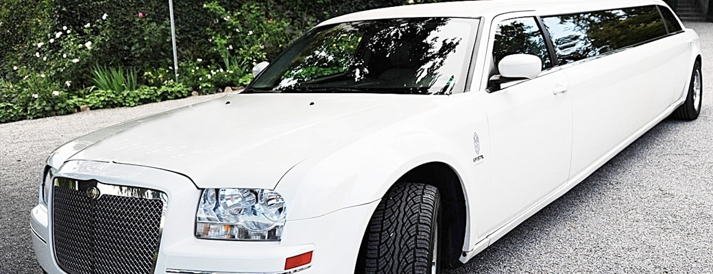 Chrysler300 Stretchlimousine Titel01