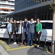 Limousine mieten Kreuzlingen TG
