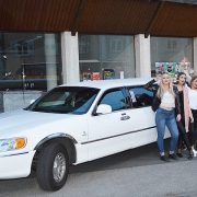 Limousine Service Walchwil