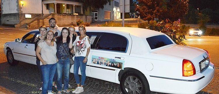 Ausflug mit Team nach Morschach