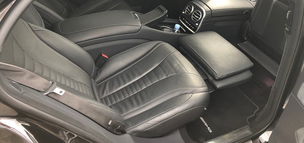 MB S350d Facelift Slider Interior 1