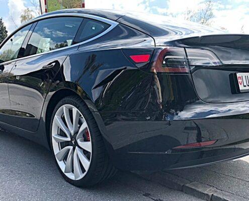 Tesla Model 3 Galerie 3