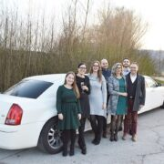 Kurts tolles Stretch Limo Erlebnis