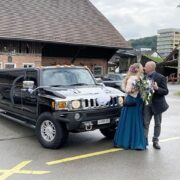 Andre und Ramonas Hochzeitservice