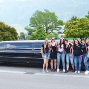 Jacquelines Polter Limo in Thun