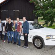 Stephans Polter Limo Tour