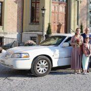 Markus Hochzeit mit perfektem Service
